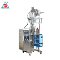 Taichuan Small Packet Hotel Supoly Juice Sauces Packaging Machine