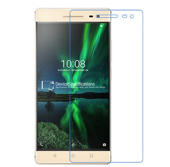 Classic Super clear flexible PET Screen protector film for Lenovo Phab 2 Pro