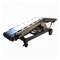 Mobile Active Roller Belt Conveyor for Sale