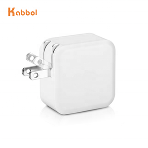 Kabbol best quality 24w 4.8a micro usb battery adapter 5v 4.8a usb charger power supply for Phone X/ 8/ 7 / 6s / Plus Note Serie