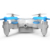 AD901HS Helikopter QUADCOPTER Irtifa Plastik RC Drone Kamera ile