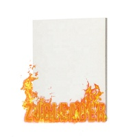 3 to 20mm wall partition fireproof mgo board