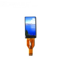 Less than 1 inch TFT display module 80X160 very small lcd screen for <strong>smart</strong> <strong>watch</strong>