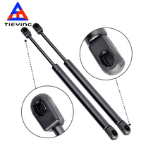 Auto Car Rear Hatch Liftgate Lift Supports Struts Shocks Gas Springs 6156 For 2007-2014 Chevrolet Suburban 1500