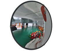 Road Traffic <strong>Safety</strong> Mirror 800mm 32 inch Warehouse Convex Mirror For Road <strong>Safety</strong>