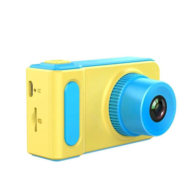 2019 Amazon caliente vendiendo artículos de regalo Full HD 1080 P niños acción Cámara 2,0 pulgadas pantalla LCD de la cámara Digital - ANKUX Tech Co., Ltd