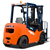 YTO Diesel Forklift Engine Parts (4108) for 5 ton forklift CPCD50