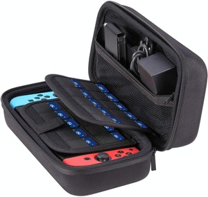 Travel Carrying Storage Game console EVA Case for Nintendo Switch