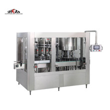 Automatic Tea Juice Bottling Hot Filling <strong>Equipment</strong> / Machine / Production Line