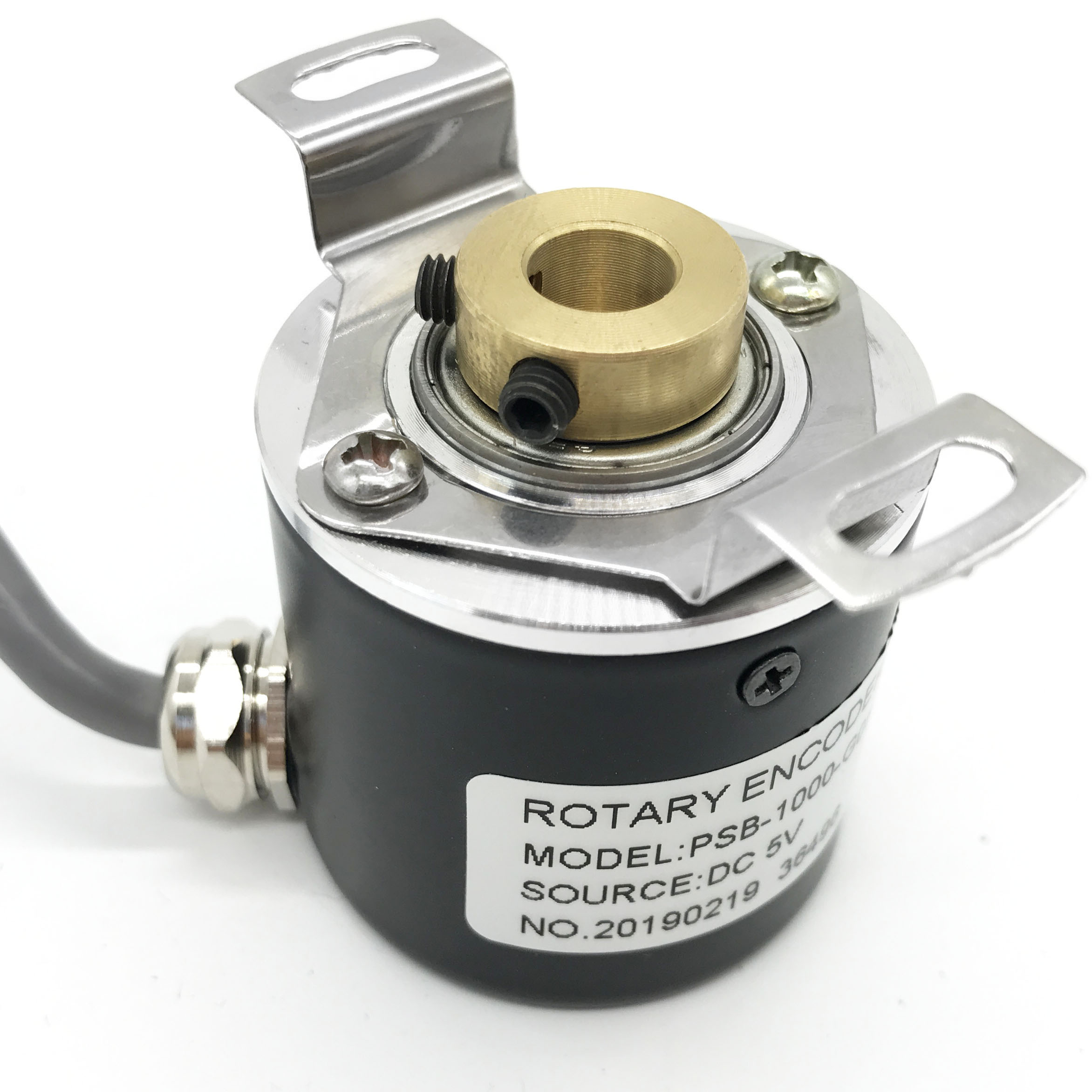 JXH-G8L1000 /PSB-<strong>1000</strong>-G05L optical incremental encoder / EMBROIDERY encoder replace Nemicon OVF <strong>1000</strong>
