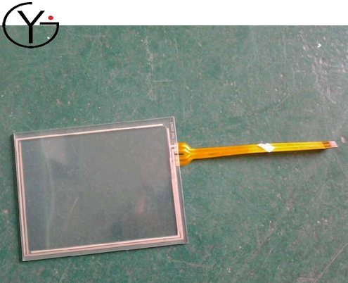 NEW 2711C-T10C 2711C-T10 Touch Screen Glass <strong>C1000</strong>