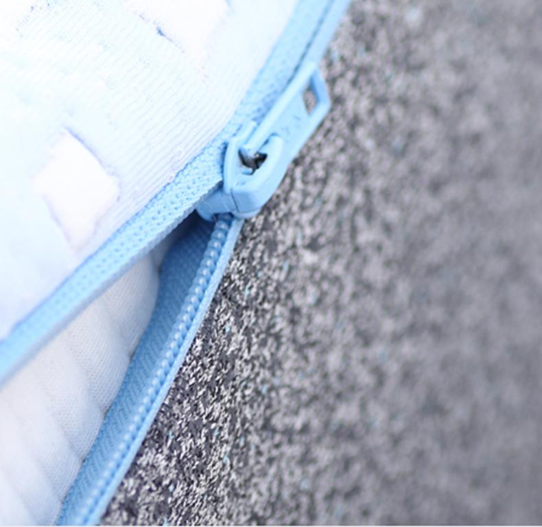 Natural latex pocket coil spring mattress - Jozy Mattress | Jozy.net