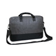 Custom Messenger Leather Laptop Bag for Men