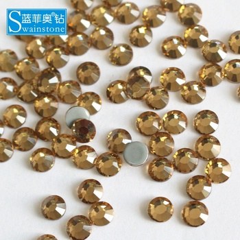 M0701 china wholesale hotfix strass;hot fix strass for wedding dress;loose strass mm1.5 mm2 mm2.8 mm3.8 mm4.8 mm5.8 mm6.8 mm2.5