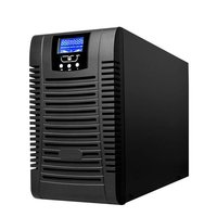 super quality efficiency UPS / OEM online high frequency ups Telecom