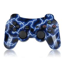 For <strong>Playstation</strong> 3 Game Controller for PS3 Gamepad Wireless Joystick for Sony