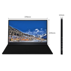IPS screen 4K DISPLAY Lcd 15 inch computer monitor