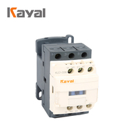 Three phase LC1 D \ CJX2 09A cheap price AC coil magnetic electric contactor,AC contactor manufacturer