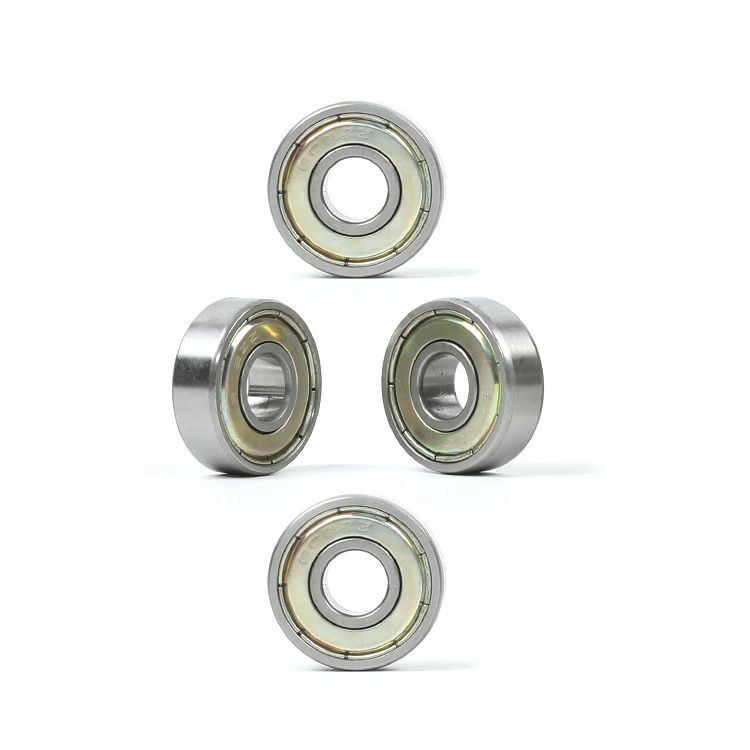 Original JAPAN NSK bearing 608 <strong>z</strong> <strong>1</strong>
