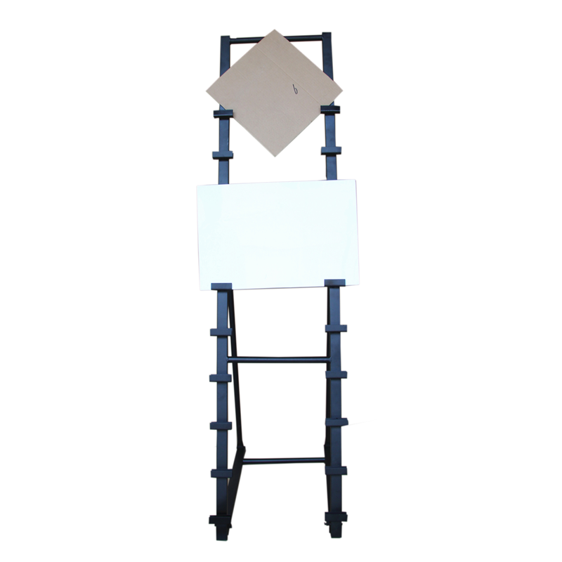 Metal ceramic tile display holder rack for sale <strong>manufacturers</strong>