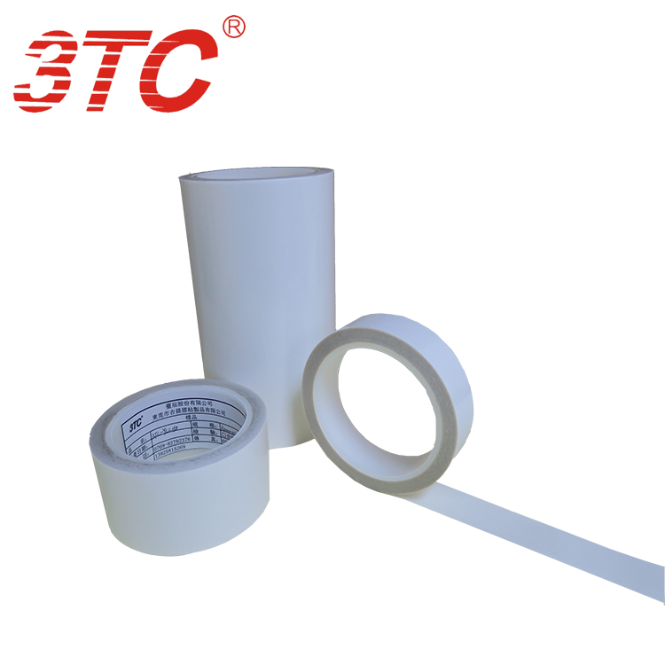 <strong>0</strong>.1mm 3M Equivalent Transparent Expandable Double Sided Tape