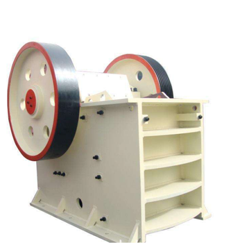 Factory supply small jaw crusher for sale PE250x400