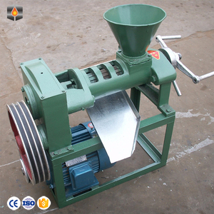 Small capacity cooking oil extraction machine/cooking oil processing machine/mini oil mill plant