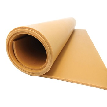 Top Sale Tensile Strength Custom Colors Natural/NR Rubber Sheeting