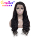 cheap natural lace frontal wig 100% remy brazilian human hair Lace Front wigs with baby hair