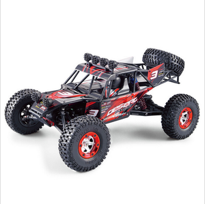 Popular rc toy car 1:12 fully proportional truck model 2.4g radio remote control off-road truck high speed rc drift 4x4 car 4WD
