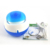 Mini USB Ultrasonic Water Air Purifier Aroma Diffuser With Soft LED Light