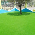 Factory price artificial grass carpets for football stadium