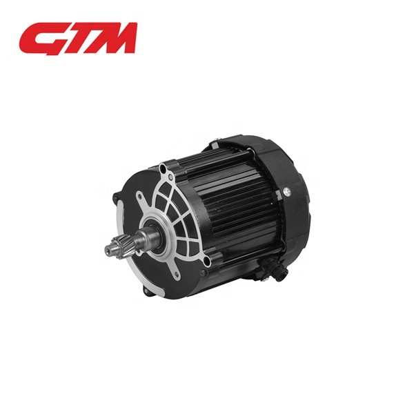 48v 850w Brushless dc <strong>motor</strong> for electric tricycle/rickshaw