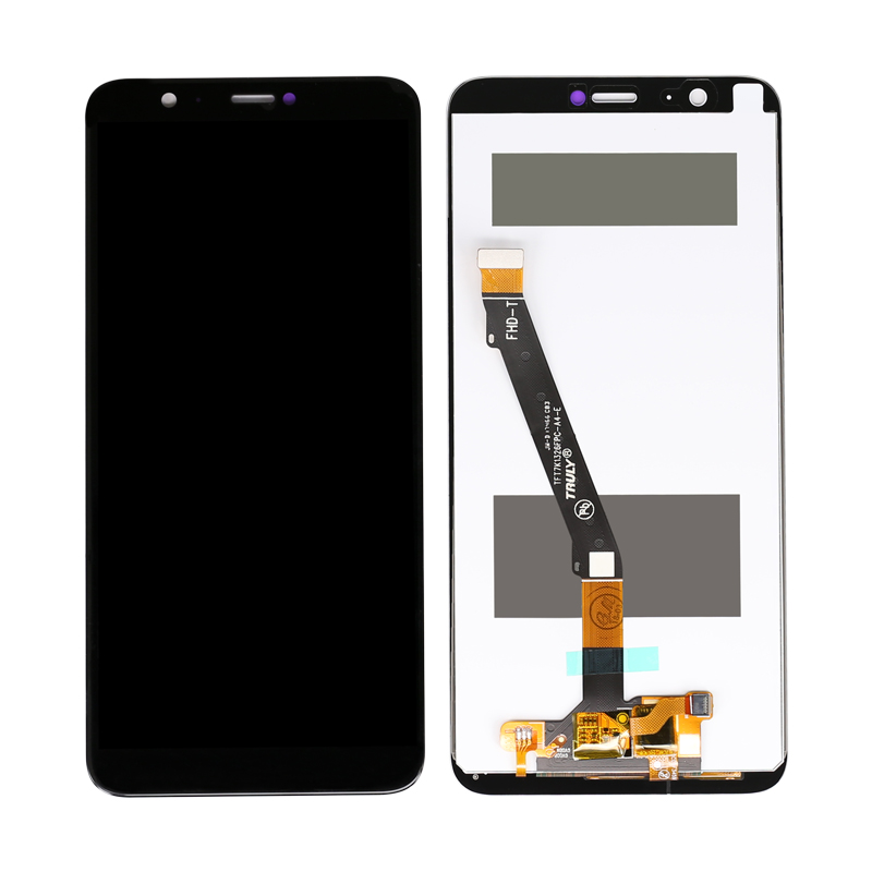 5.65 Inches LCD For Huawei <strong>P</strong> Smart LCD Display With Touch Screen Digitizer Assembly For Huawei Enjoy 7S LCD Screen