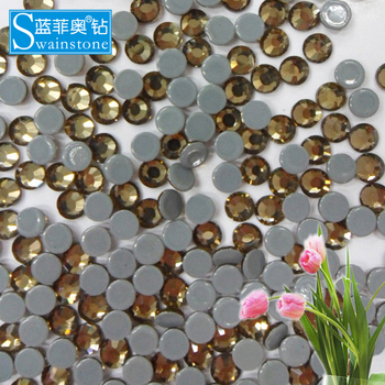 l0815 China wholesale crystal stone transfer, crystal stone transfer for dress, China quality crystal stone transfer SS6 SS10