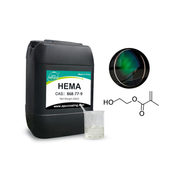 2-Hydroxyethyl Methacrylate/HEMA/Hydroxyethyl Methylacrylate for Resin