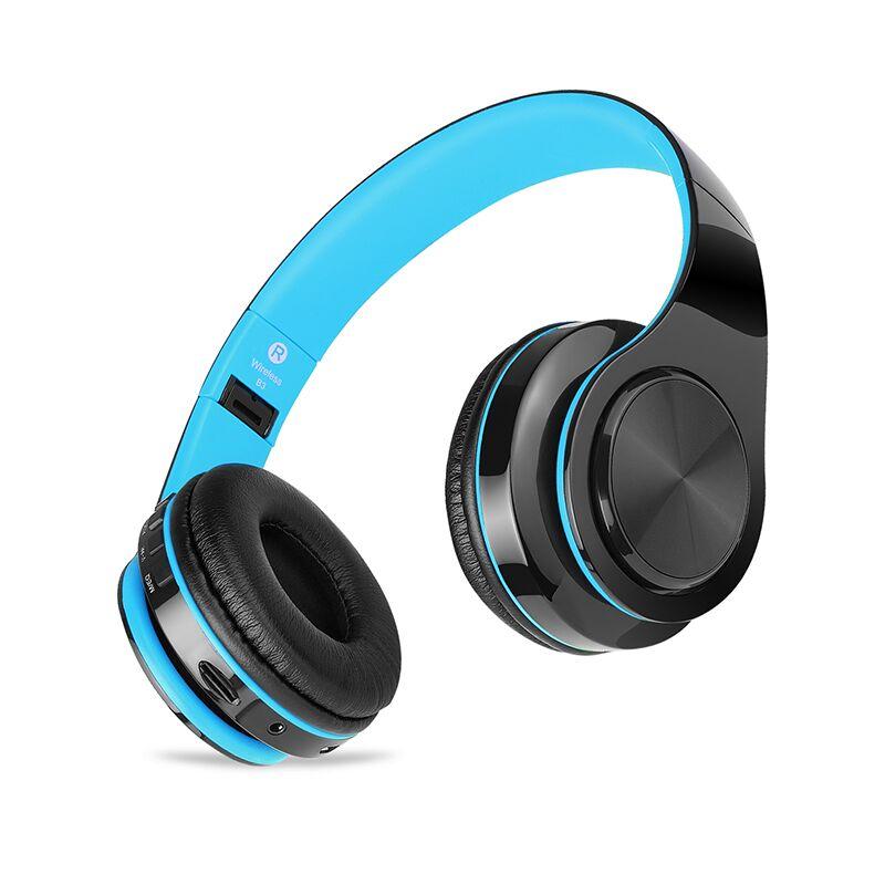 Dropshipping haut-parleur audio auxiliaire carte tf mp3 écouteurs bluetooth pour haut-parleur accessoires - ANKUX Tech Co., Ltd