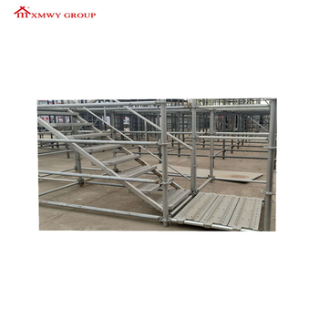 Steel kwikstage Scaffolding Types and Names, made in China