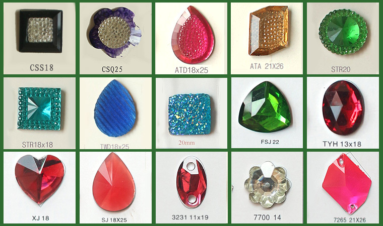 S0904 China supplier hotfix heat transfer resin beads for clothes