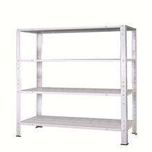 wholesale powder coated hot selling pull down <strong>shelves</strong> for shop display