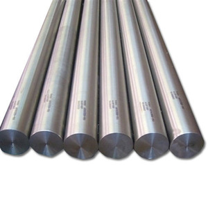 High quality Nickel special alloy Nimonic 80A bar