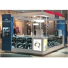 High End Jewelry Shop Furniture Metal Kiosk Design For Display