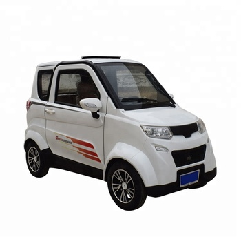 new fashion high quality used utility electric vehicle with lowest price /mini electric car