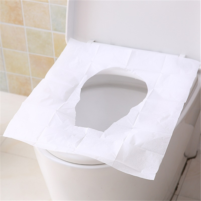 Wholesale custom made silicone toilet seat covers centerpull paper hand towel carpet tiles