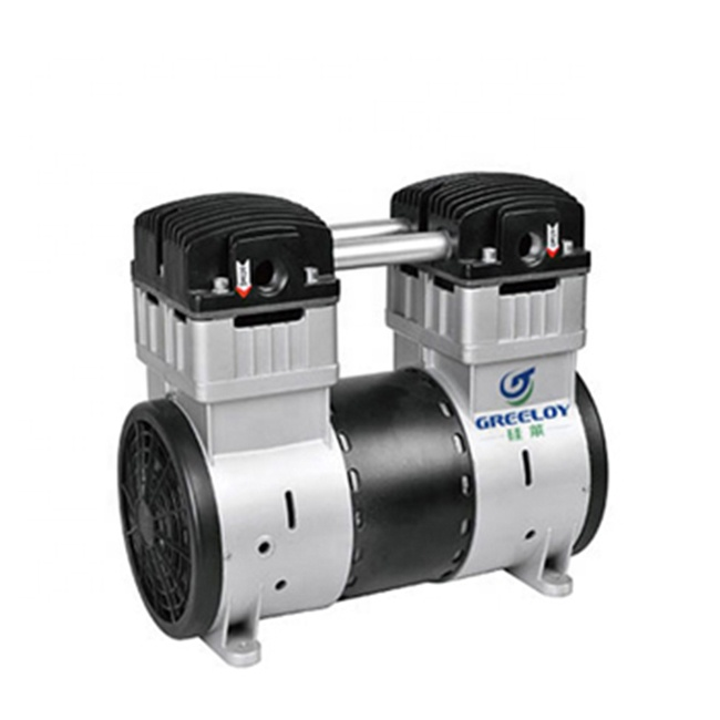 1200W <strong>Oil</strong> Free Air Compressor Electric Pump From Shanghai