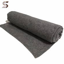 pet/pp hydrophobic nonwoven fabric for bed sheet