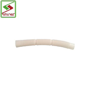 Competitive price and best service customized drain pipe washing machine drain hose/ washing machine parts