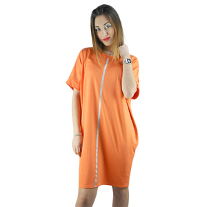 Fashion Quality Plus Size Elegant Casual Dress for Ladies of Italy Supplier