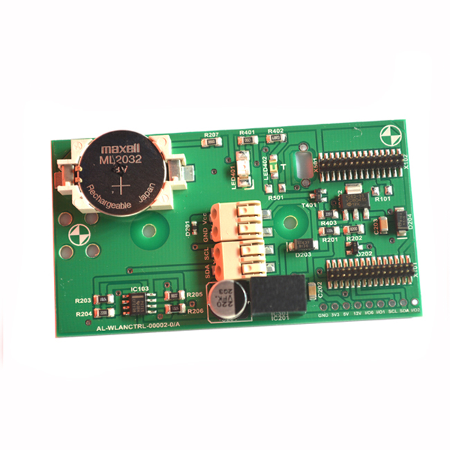 Wireless Charging Board Design Wireless Rechargable LED Light Solution Provider