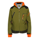 Work use factory supplier good quality control European safety jacket workwear